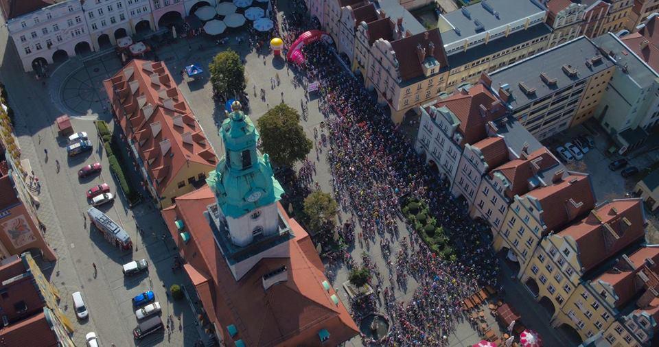 UCI Mountain Bike Marathon Series 2021 w nowej formule – osiem wyścigów, w tym Jelenia Góra!