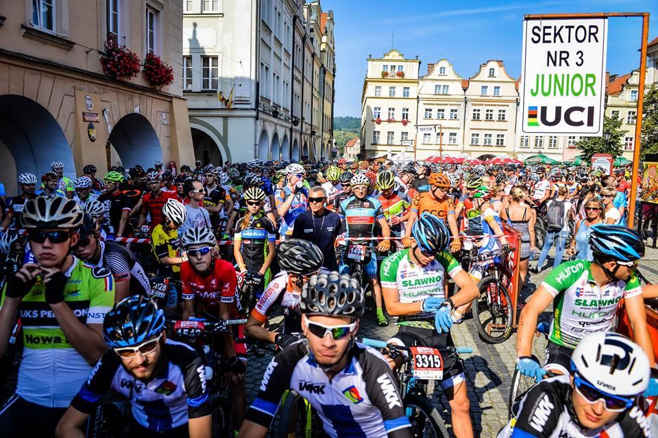 Bike Maraton w natarciu. UCI Marathon Series znów w Jeleniej Górze
