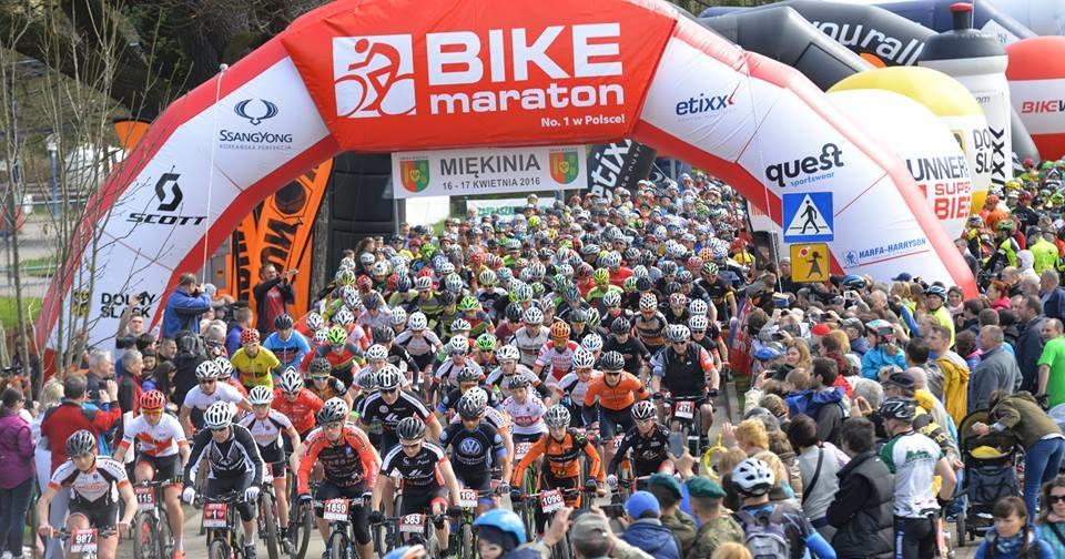 Bike Maraton już za dwa tygodnie. Szosowy Klasyk w pakiecie