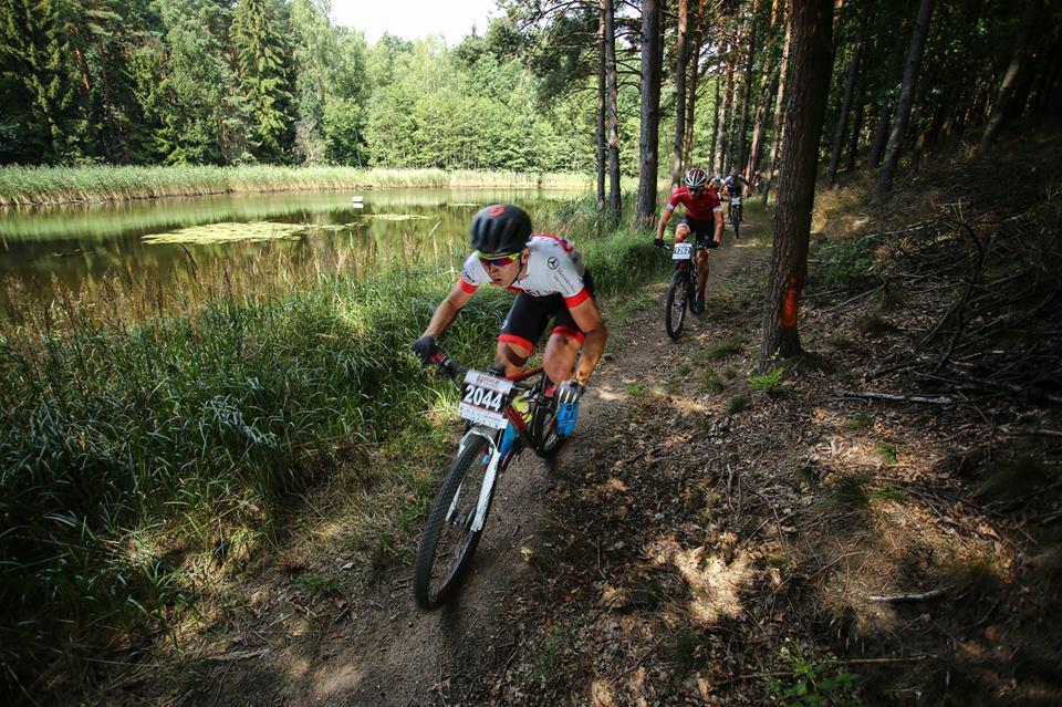 Bike Maraton Obiszów. Baba Jaga czeka