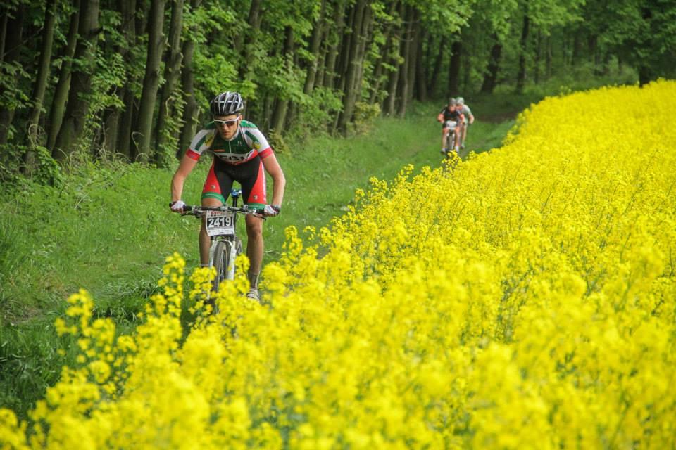 Zaproszenie na Bike Maraton do Zdzieszowic