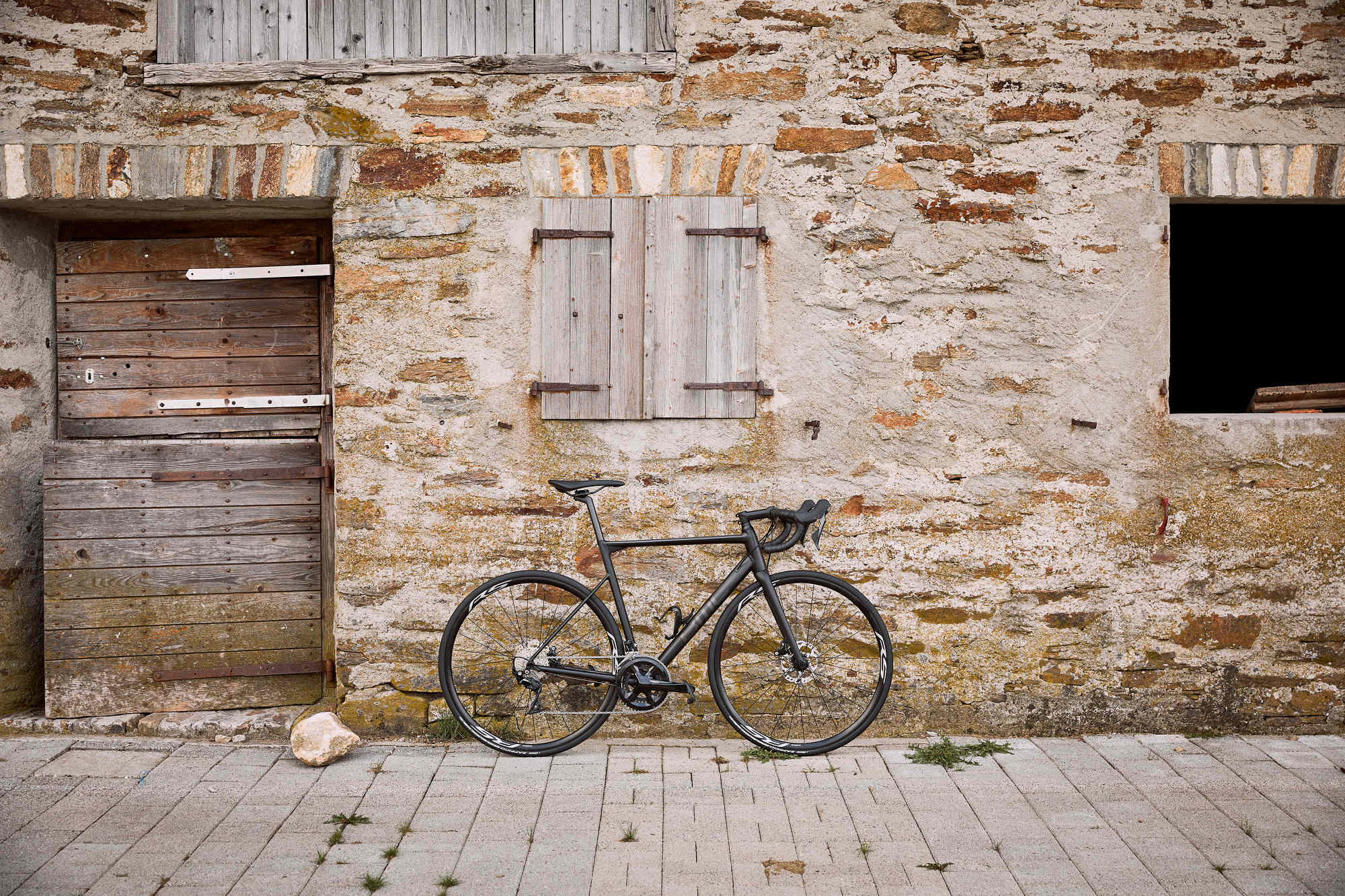 Nowa seria rowerów szosowych BMC Teammachine ALR