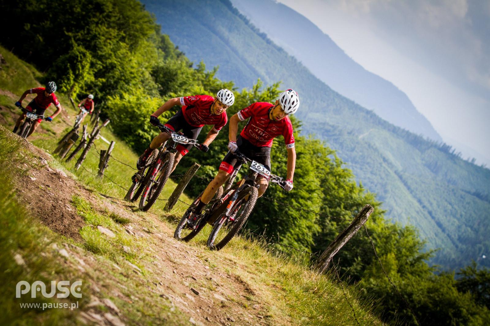 Bike Atelier MTB Maraton już w niedzielę w Brennej, będzie ciężko