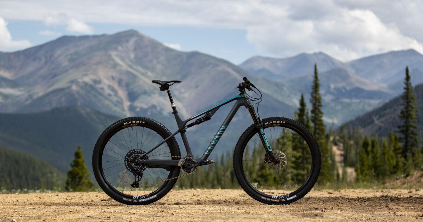 Nowy Canyon Lux Trail – jeszcze więcej radości z jazdy!