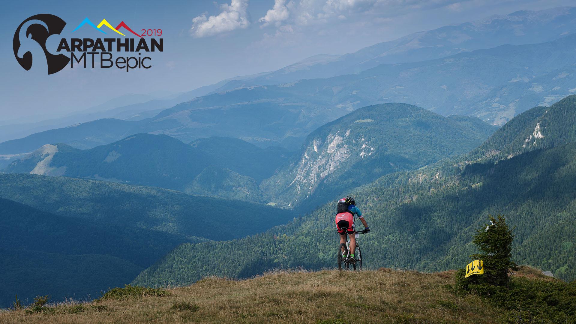 5 powodów by wystartować w Carpathian MTB Epic