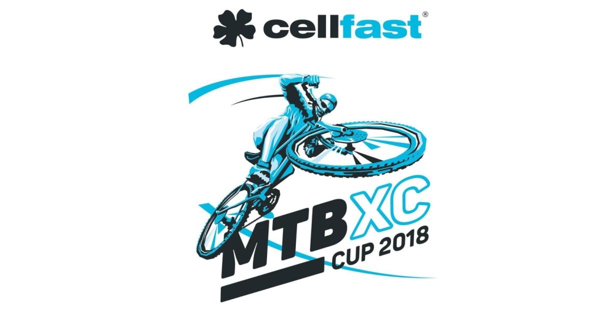 Kalendarz Cellfast MTB XC Cup 2018