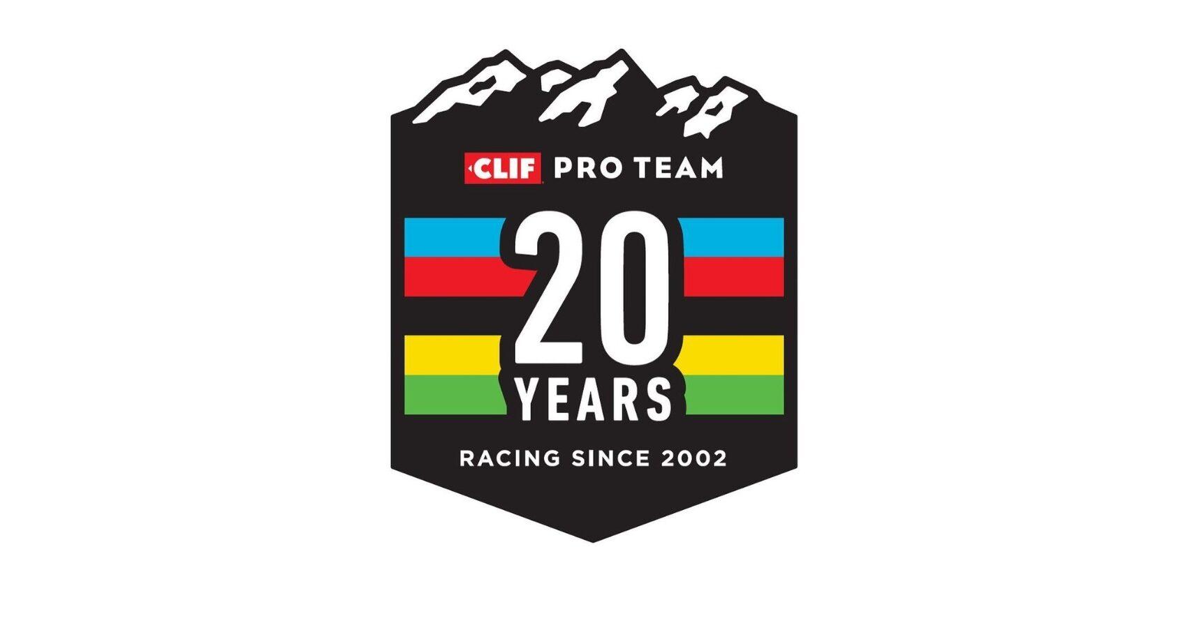 Piękna, dwudziestoletnia historia Clif Pro Team dobiega końca