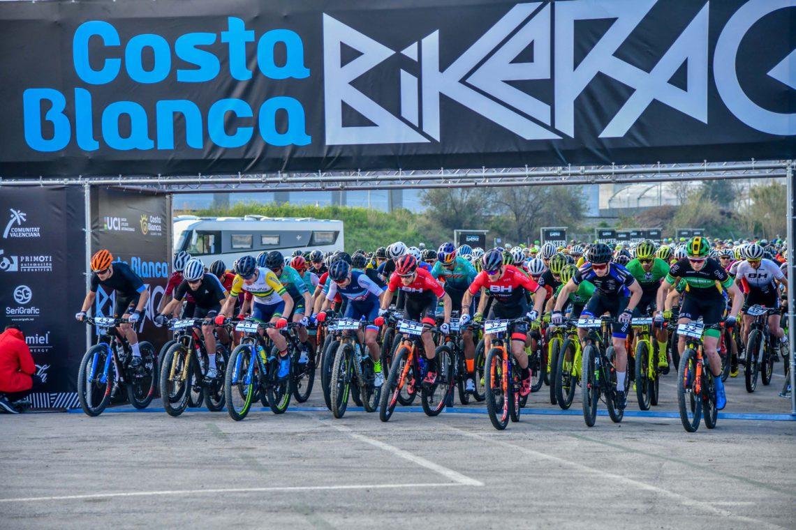 Wyniki 1. etapu Costa Blanca Bike Race