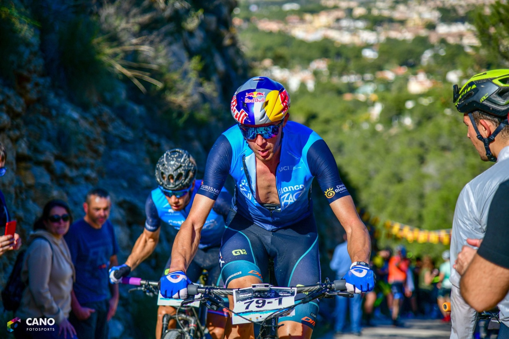 Wyniki 2. etapu Costa Blanca Bike Race