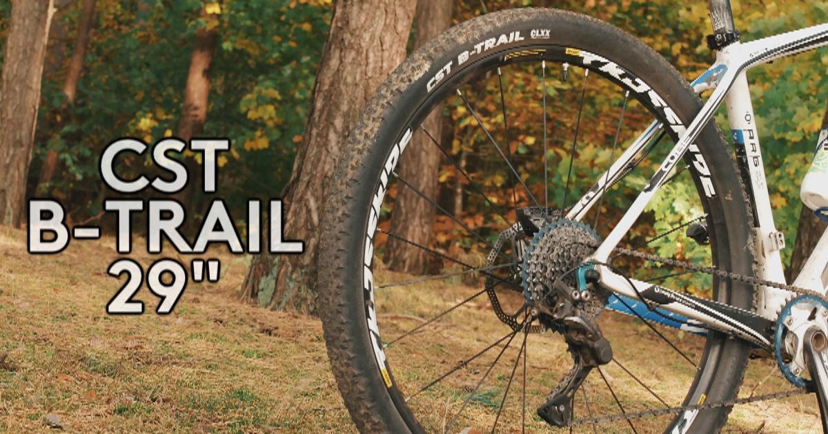 Opony CST B-Trail 29″