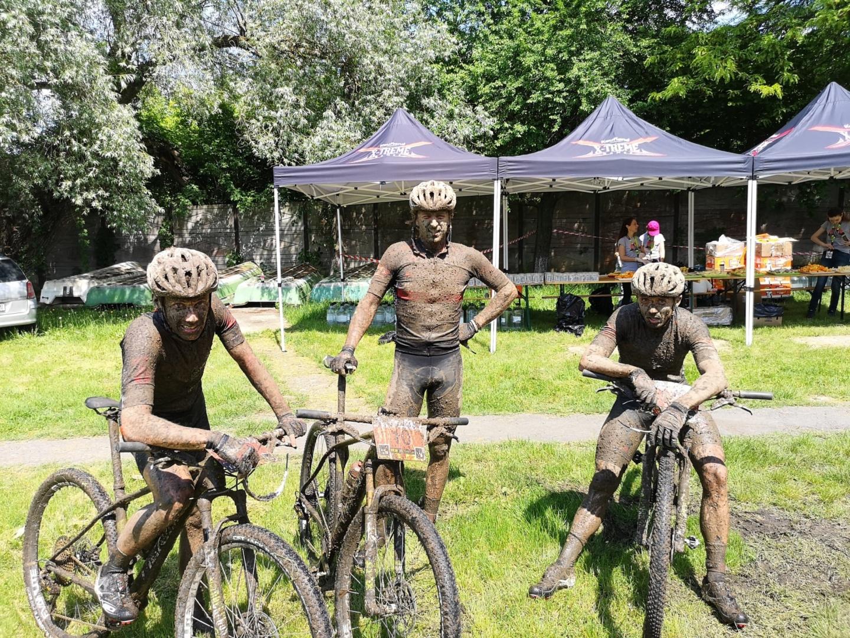 Dobre występy teamu CST 7R w wyścigach Prima Evadare i Bike Atelier MTB Maraton