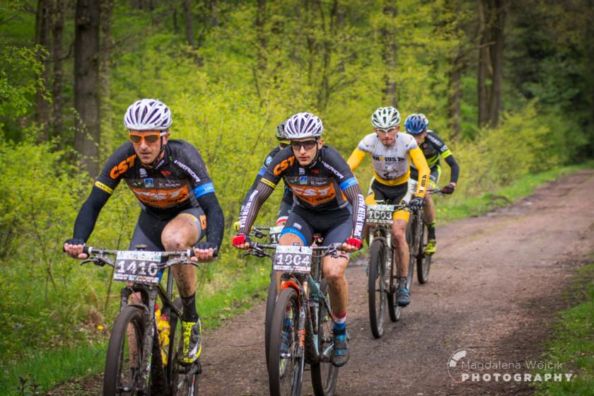 Zwycięstwo CST MTB Team w Rybniku