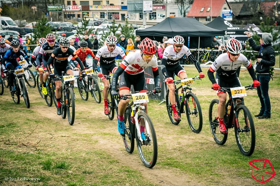 Cyklo Gdynia MTB już w ten weekend