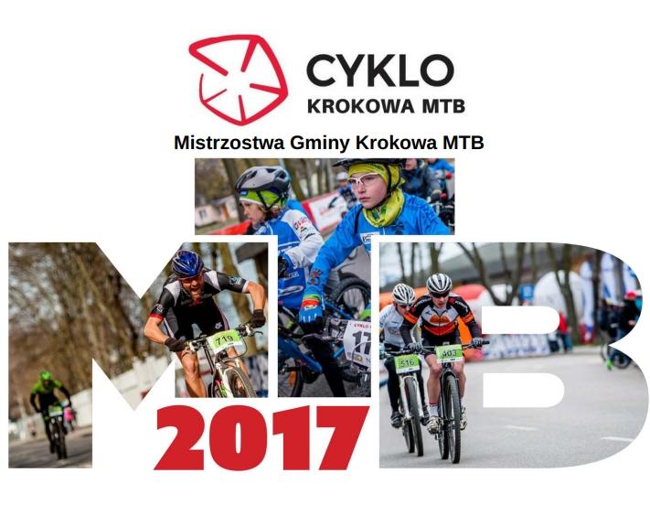 Finałowa rozgrywka Cyklo MTB w najbliższy weekend w Krokowej