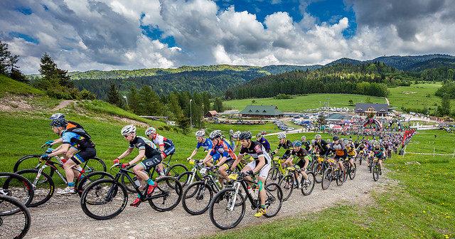 Już niebawem Kluszkowce – legendarny etap cyklu Kellys Cyklokarpaty!