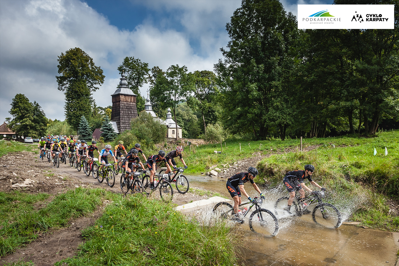 Już niebawem dziewiąty etap Maratonów Rowerowych Cyklokarpaty w Dukli