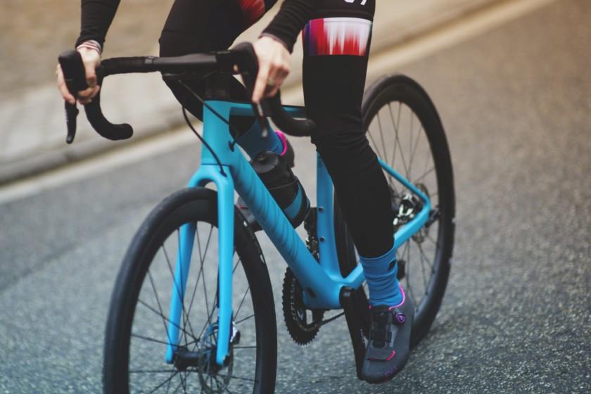 Nowe damskie rowery szosowe od Canyon