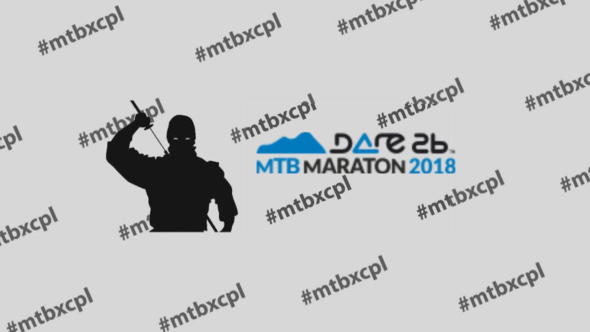"""Amator donosi: """"prawdziwa górska wyrypa"""" – DARE2b MTB Maraton, Stryszawa"""