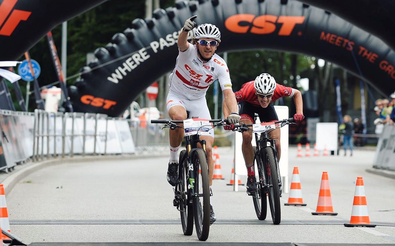 Zwycięstwo Dariusza Batka i Rity Malinkiewicz