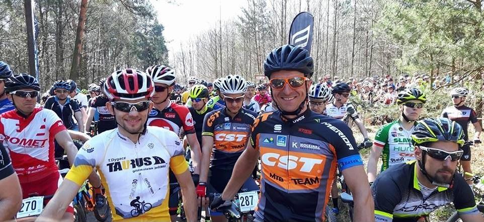 Dariusz Batek (CST MTB Team): Vienna Life Lang Team Maratony Rowerowe to mój priorytet