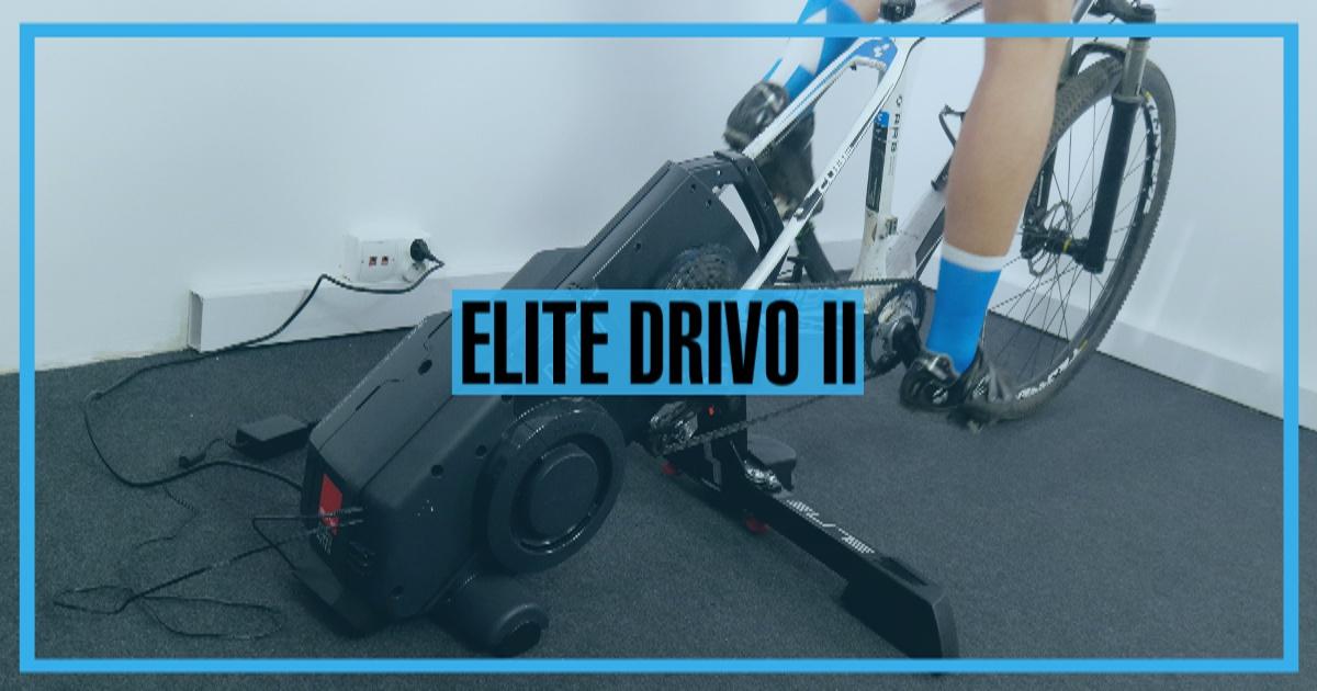 Elite Drivo II – elitarna jednostka treningowa