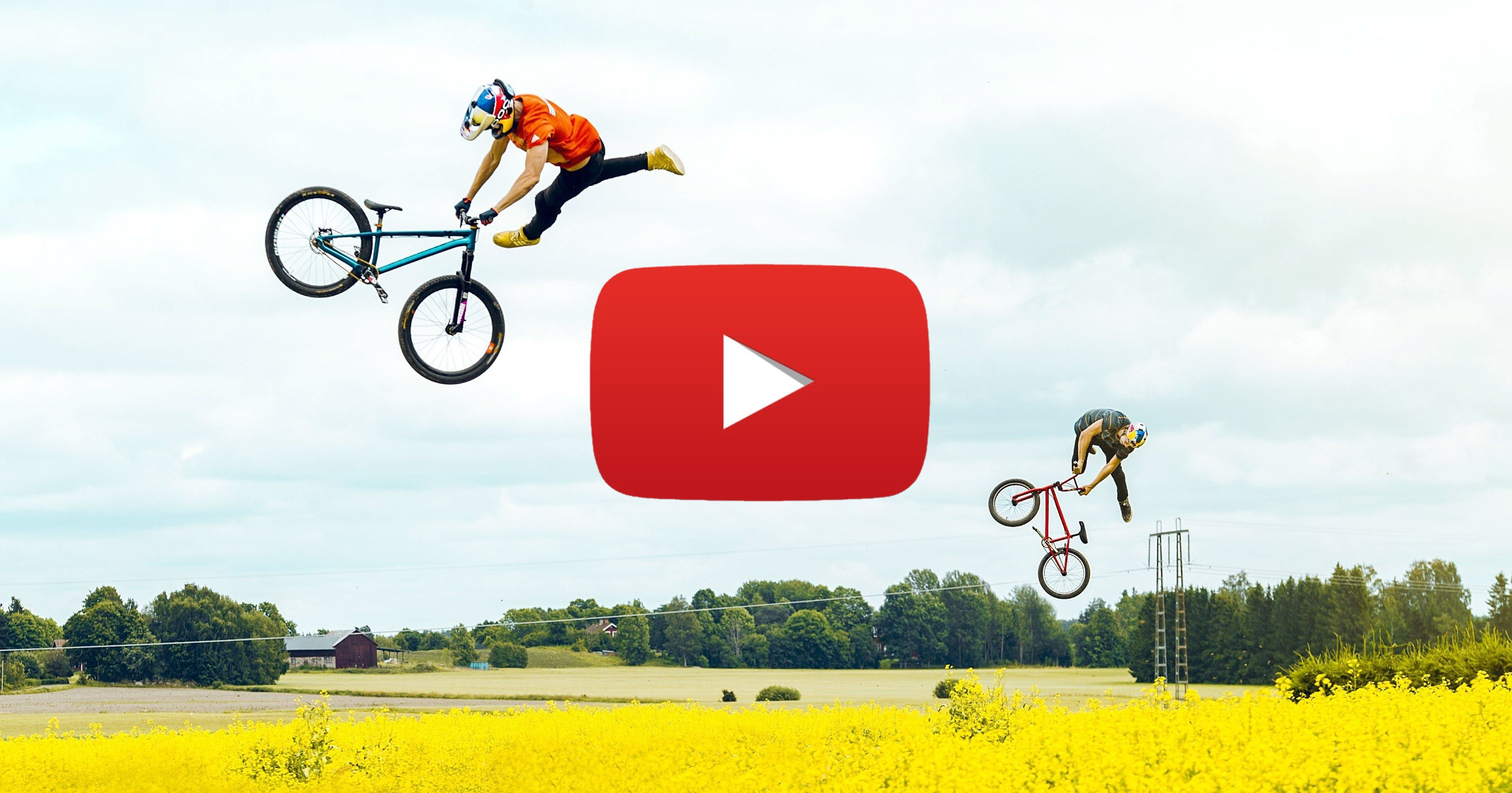 10 najlepszych filmów na YouTube według Michała