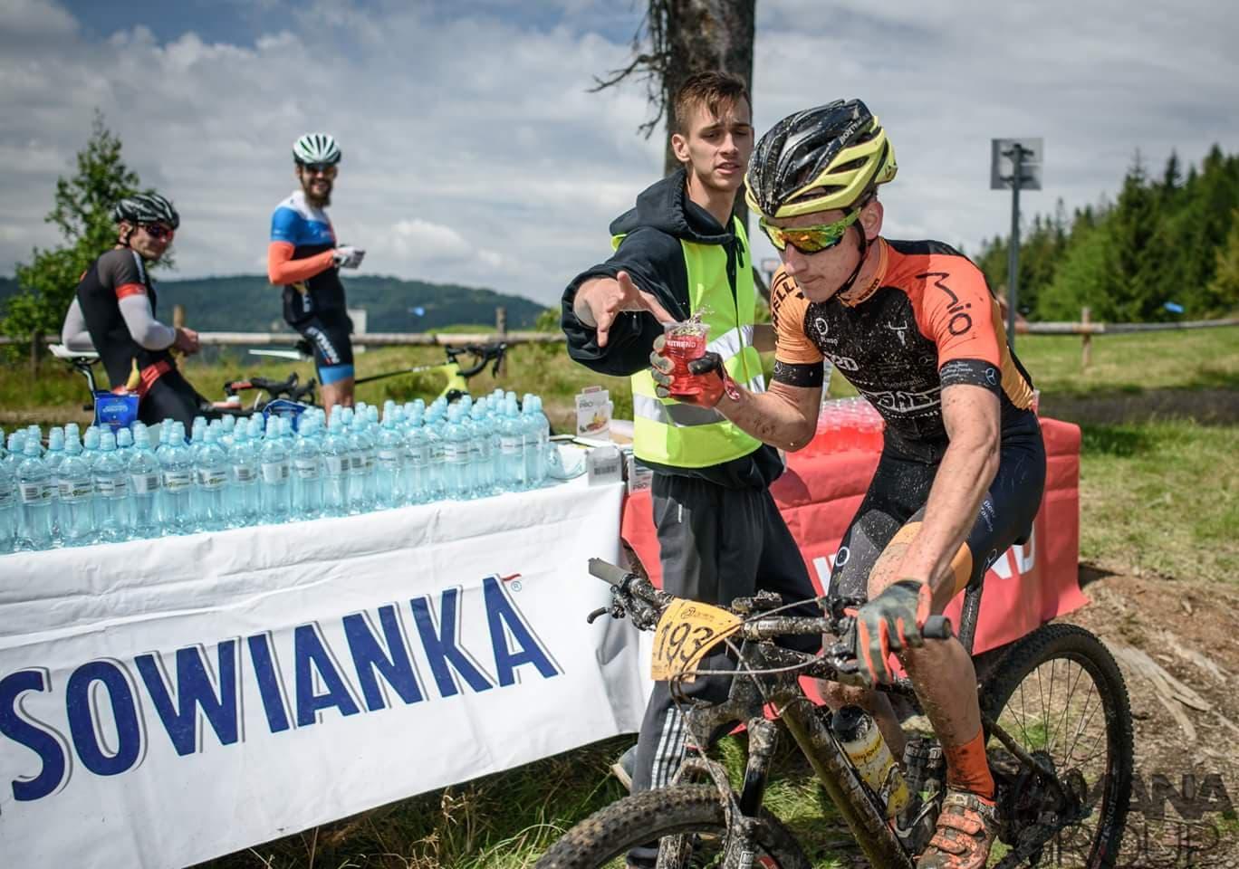 Filip Atłas (72D Windsport powered by OSHEE) – Gwiazda Południa, Stryszawa-Maków Podh.-Zawoja