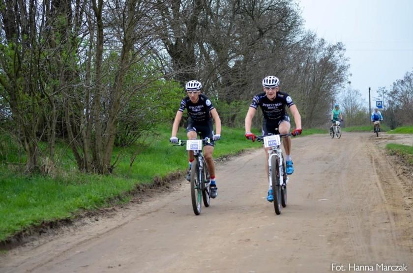 Michał Górniak (Rybczyński Bikes Remmers TP-Link) – Verus AOK Maraton, Słubice / Bike Cross Maraton, Dolsk
