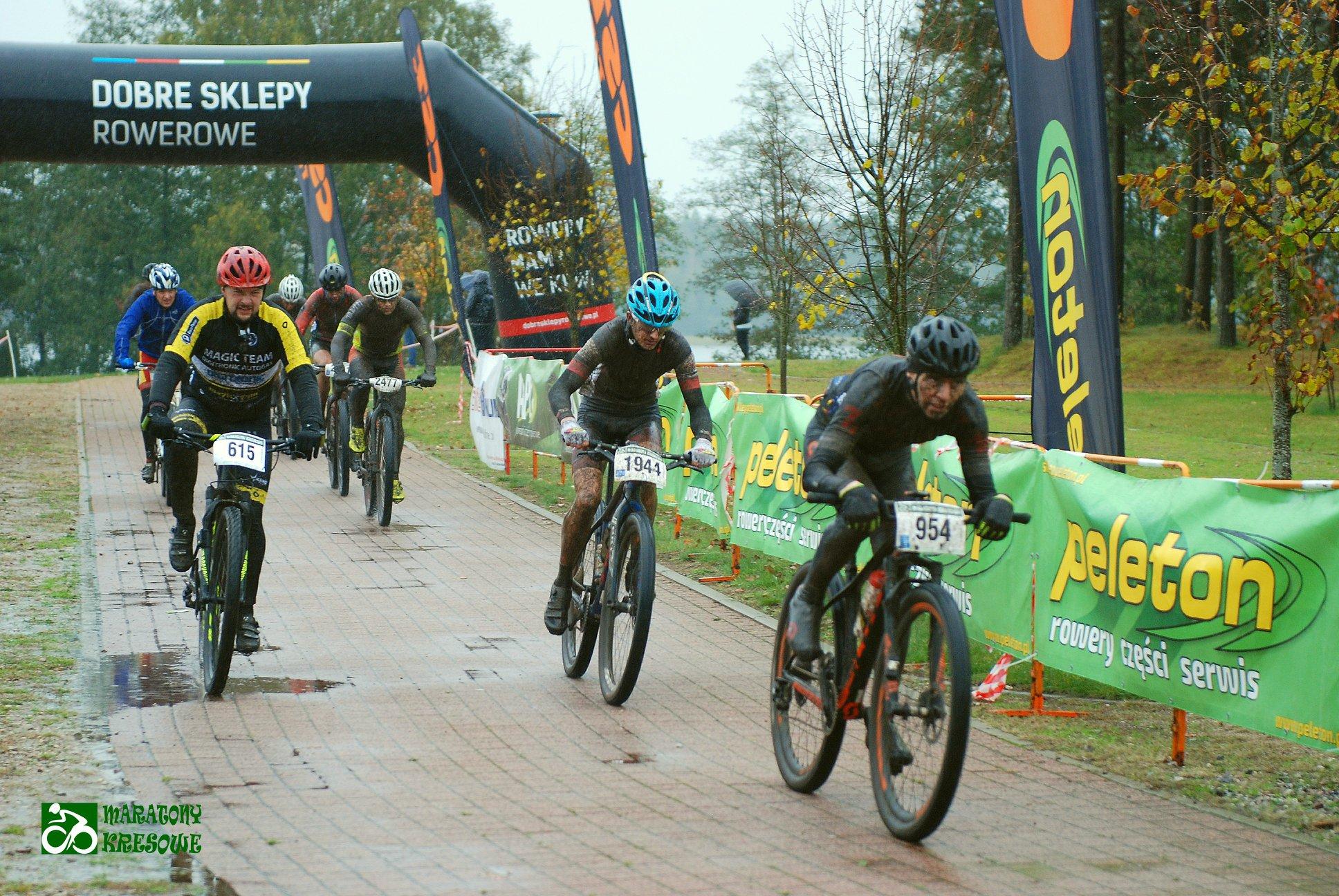 Maratony Kresowe zakończyły 11. sezon w Gołdapi