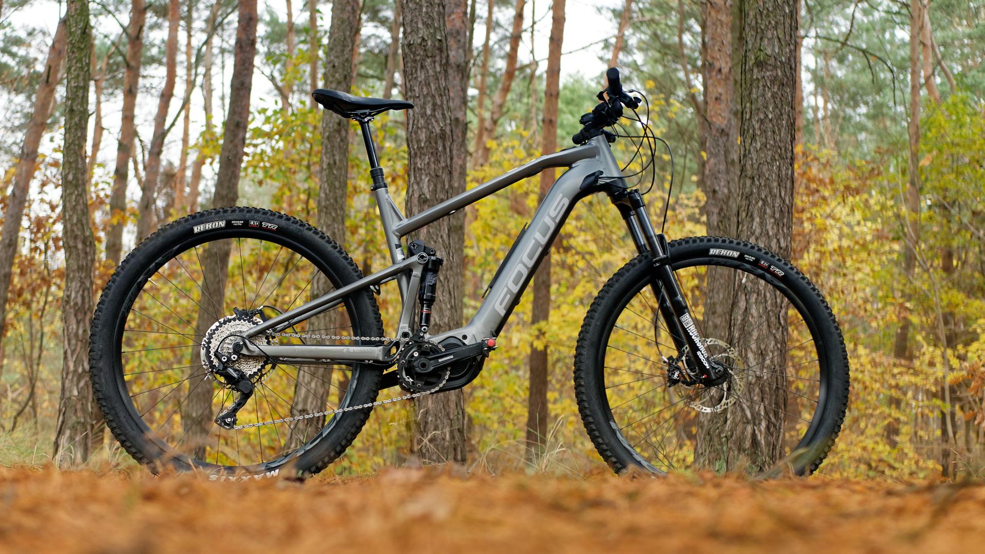 Focus Jam2 6.7 Nine – rower naładowany dobrymi wrażeniami