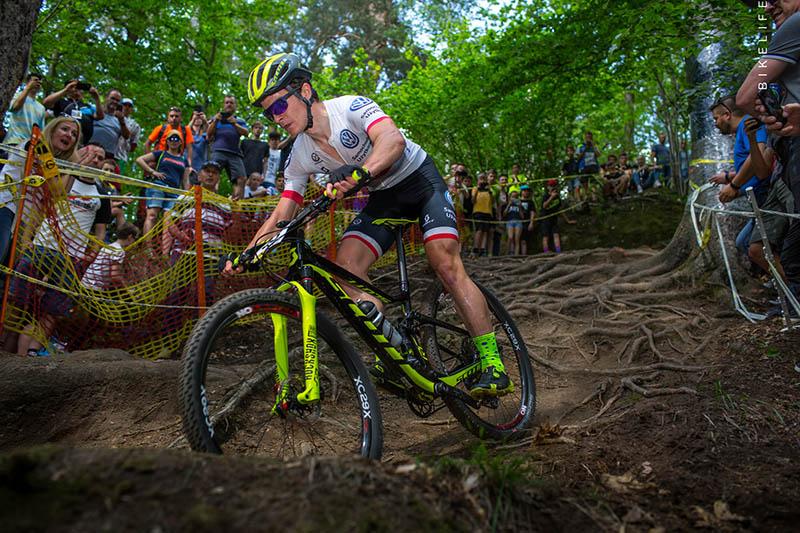 Faworyci Mistrzostw Polski w kolarstwie górskim 2019 – Mrongoville, Mrągowo