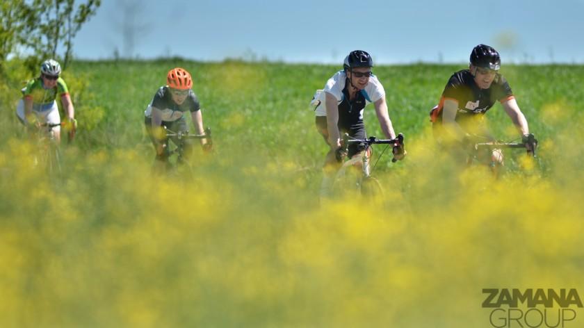 Głowno Gold Race: relacja z kolejnego wyścigu Cisowianka Road Tour