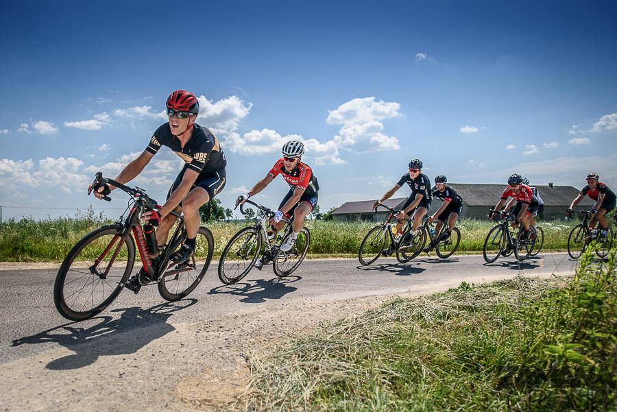 Głowno Gold Race 2019, czyli tegoroczne rozpoczęcie cyklu Road Tour