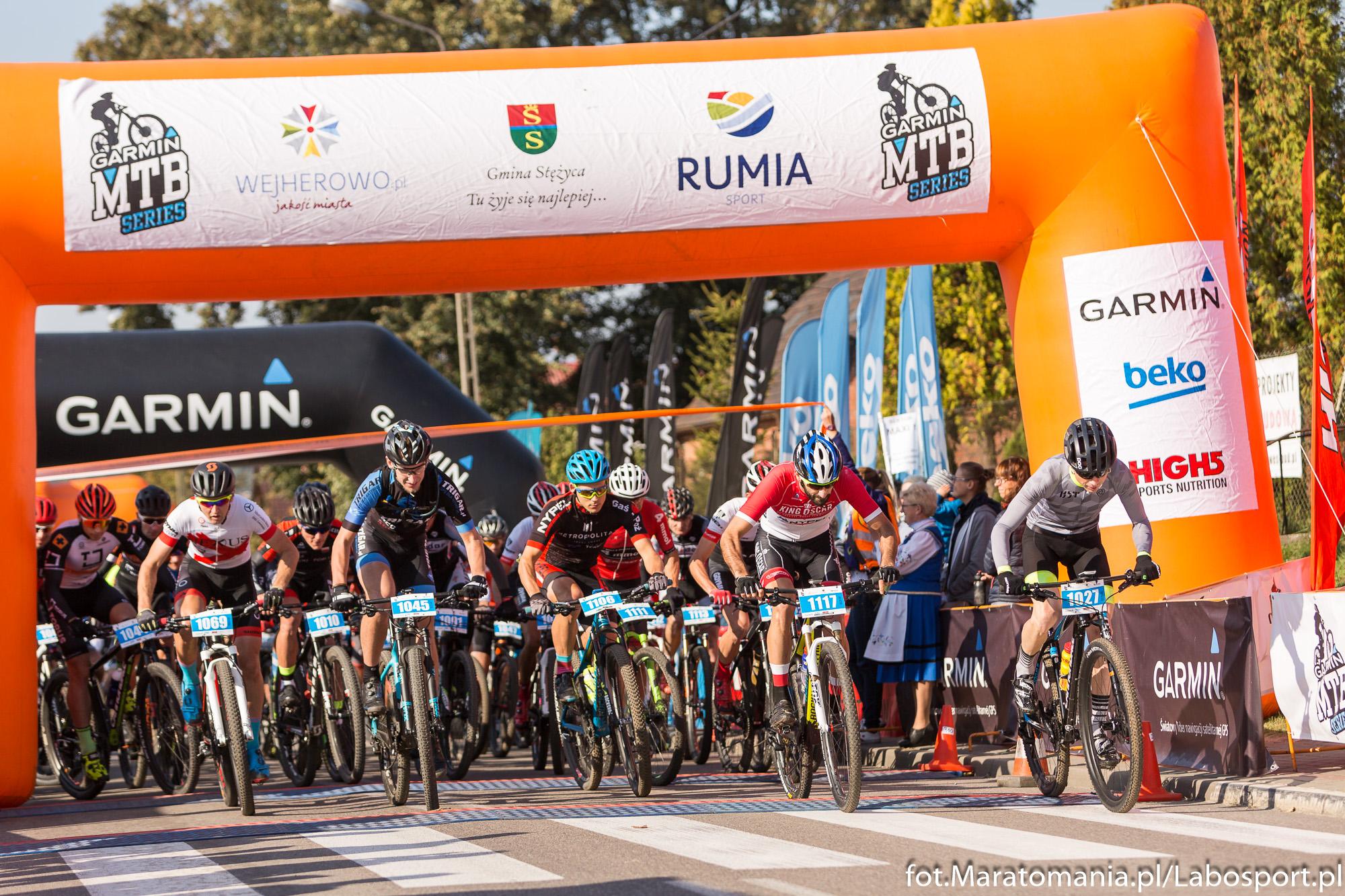 Finał Garmin MTB Series 2017 już w najbliższą niedzielę w Rumi