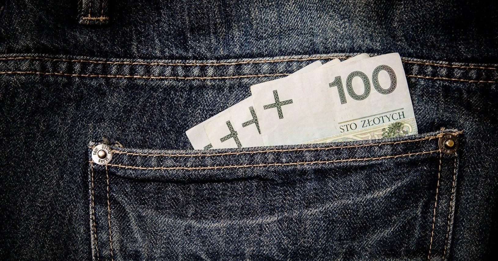 Gotówkę zostaw w kieszeni – kupuj na raty 0%