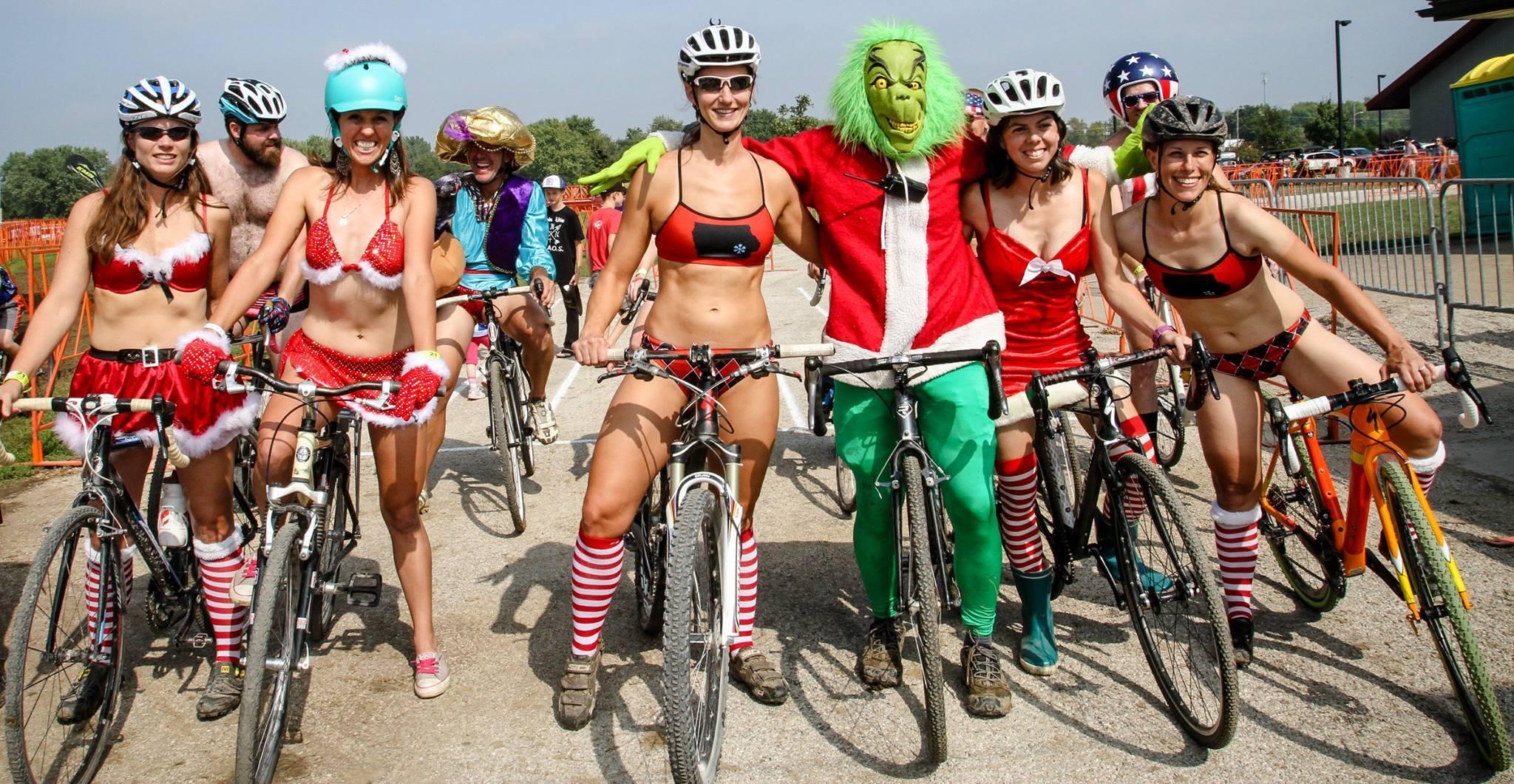 Puchar Świata w kolarstwie przełajowym – Jingle Cross, Iowa, USA [stream]