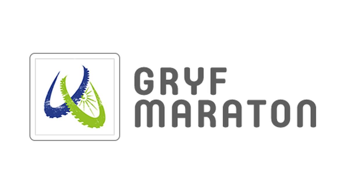 Kalendarz Gryf Maraton 2018