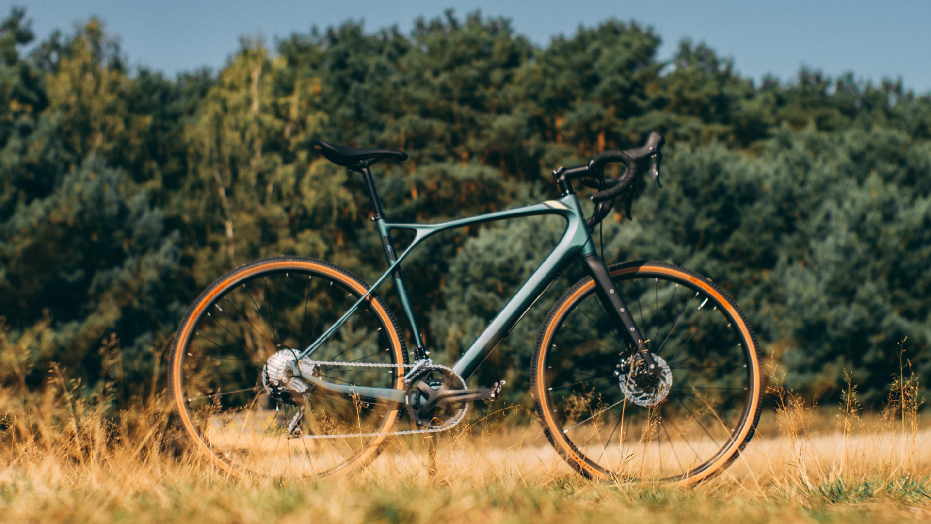 GT Grade Carbon Expert – szutry to za mało