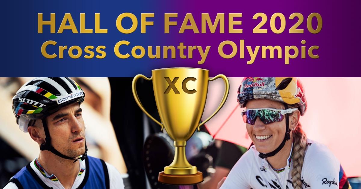 Hall of Fame XCO 2020 – półfinały