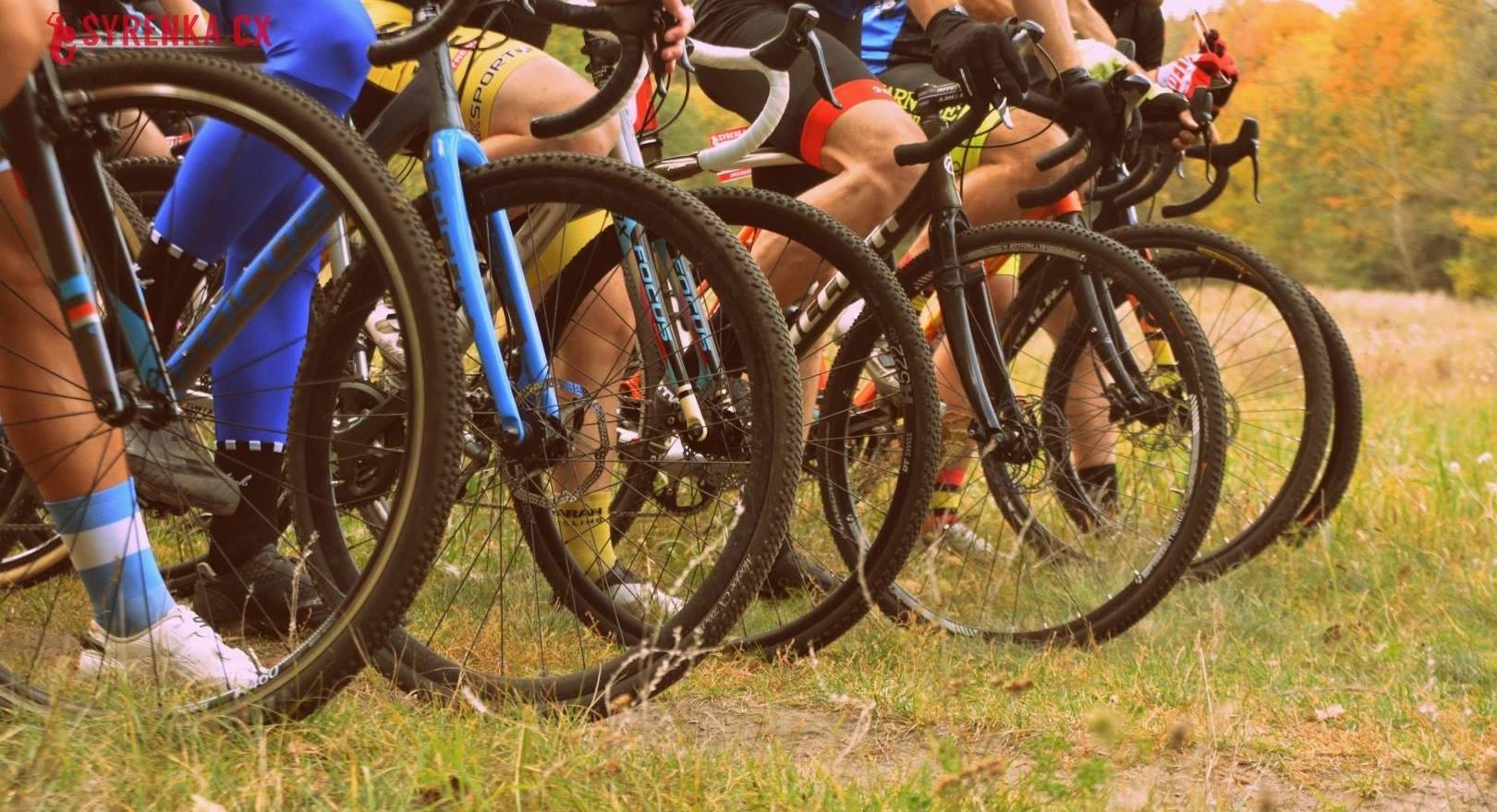 Hamowanie przyspiesza. Ewolucja układów hamulcowych w cyclocrossie.