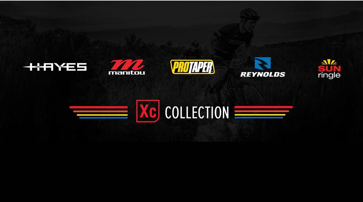 Hayes XC Collection: Nowe Manitou R7 Pro i Expert oraz Manitou Mara – odrodzenie legendy