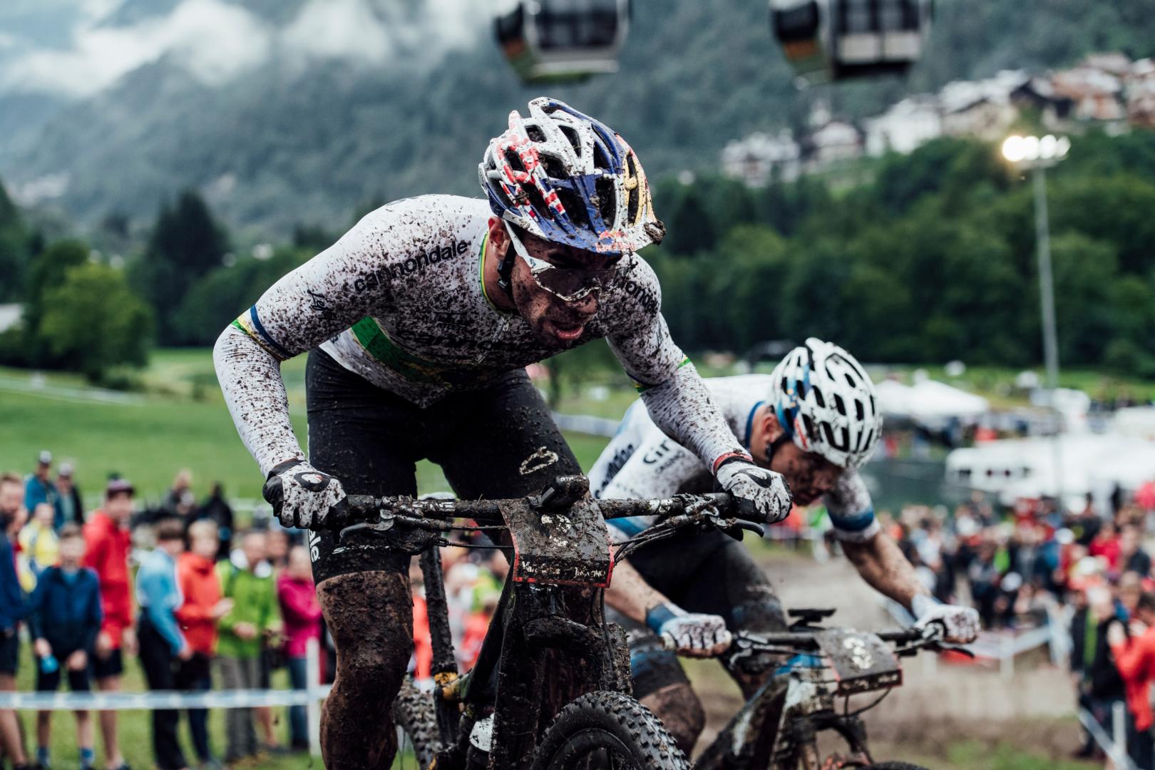 Puchar Świata w kolarstwie górskim – Val di Sole, Włochy [podsumowanie]