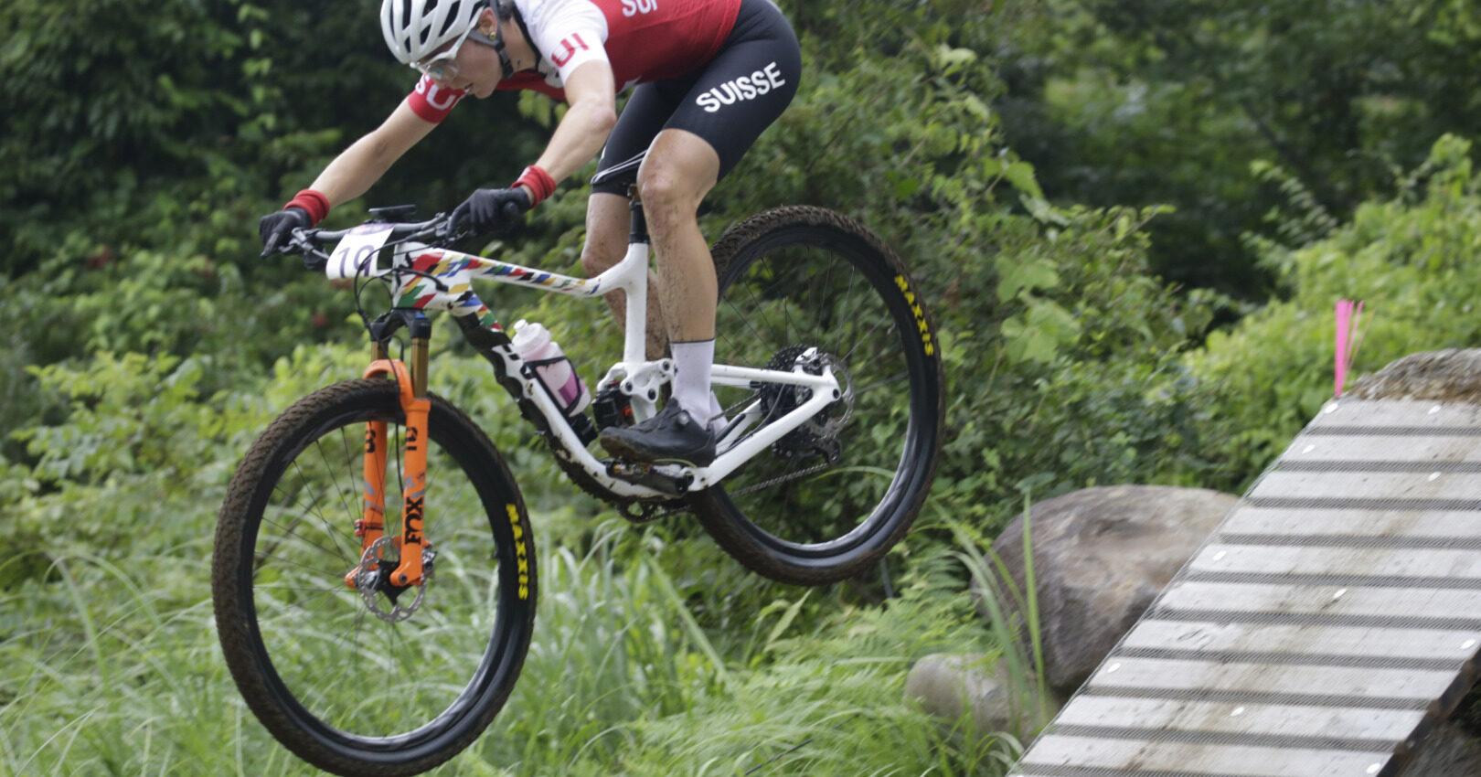 IO Tokio 2020 – Liv Pique Advanced Pro 29 | bikecheck
