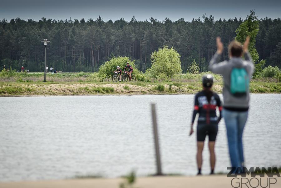 Zachodnie Roztocze czeka na uczestników Cisowianka Mazovia MTB Marathon