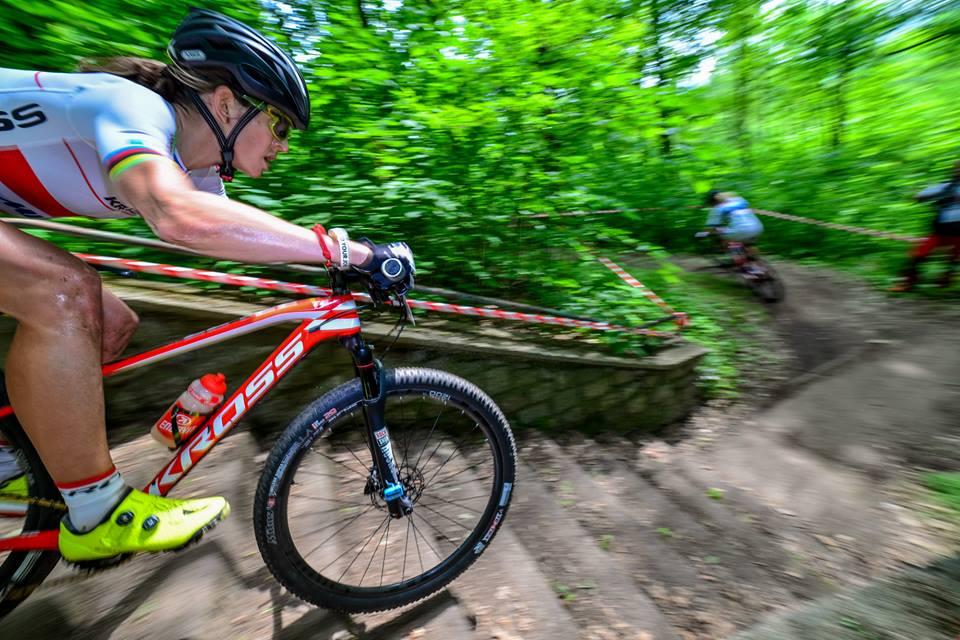 Jelenia Góra Trophy – Maja Włoszczowska Race 2017 – Podsumowanie wyścigu