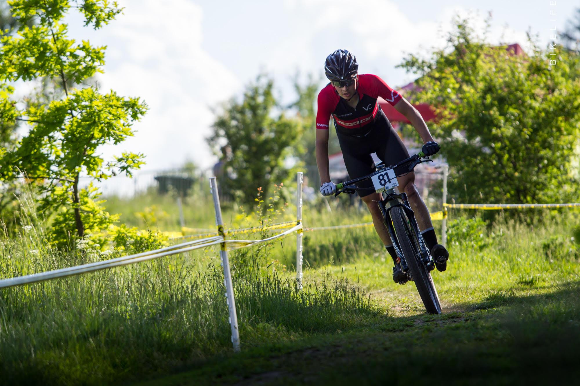 Maciej Jeziorski (jezior.bike) – Jelenia Góra Trophy Maja Włoszczowska Race, UCI HC