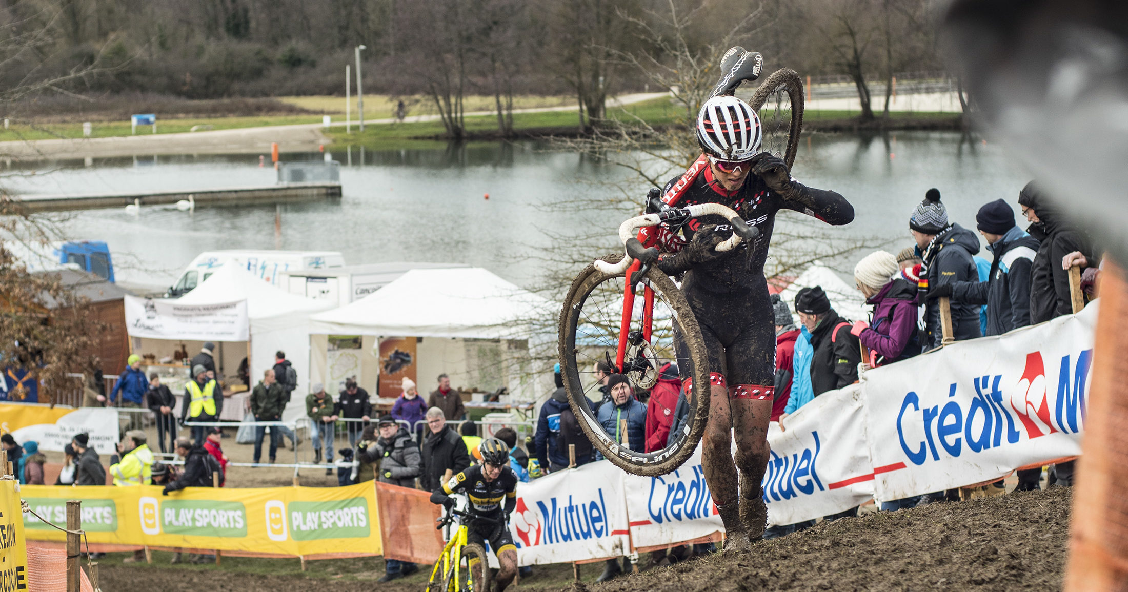 "Jolanda Neff (Kross Racing Team): ""mountain biking is my absolutely favourite sport!"""