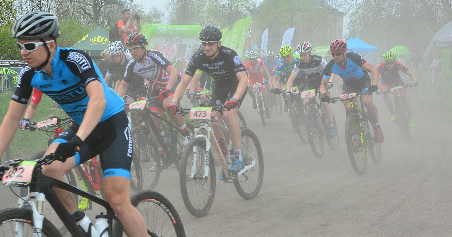Michał Górniak (Rybczyński Bikes Remmers TP-Link) – Syngenta Koronowo Challenge, Koronowo / Kaczmarek Electric MTB, Rydzyna