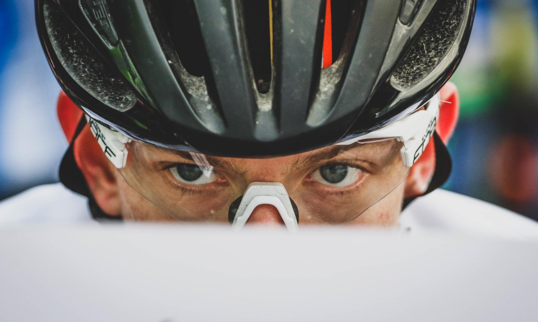 """Karol Dziambor(Accent Racing Team): """"Imprezy mistrzowskie rządzą się swoimi prawami"""""""