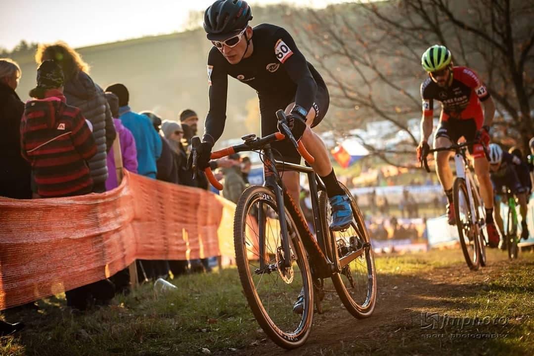 karol michalski pronghorn racing puchar świata cx tabor 2018 fot jmphoto 1